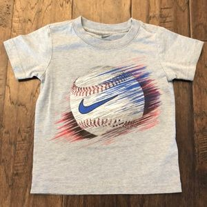 ⭐️SALE⭐️ Nike Baseball T-shirt